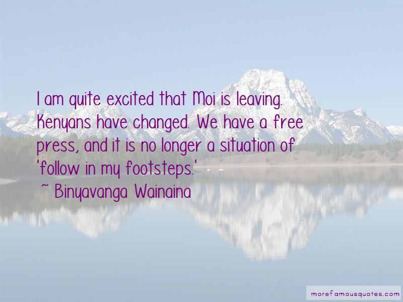 Binyavanga Wainaina Quotes Pictures 4