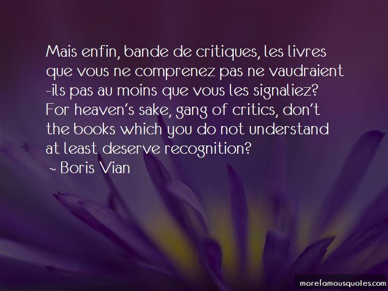 Boris Vian Quotes Pictures 4