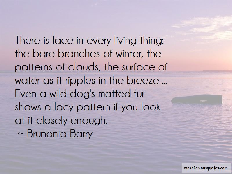 Brunonia Barry Quotes Pictures 2
