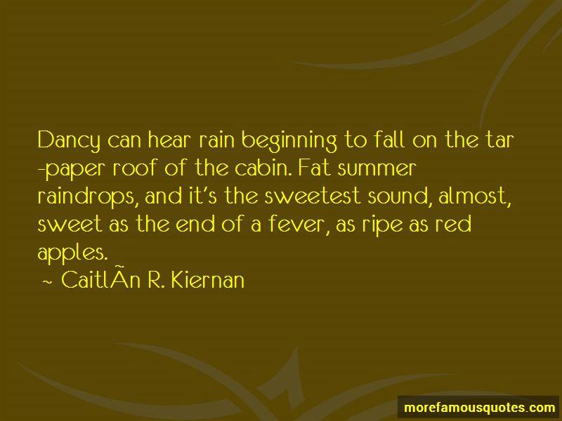 Caitlin R. Kiernan Quotes Pictures 3