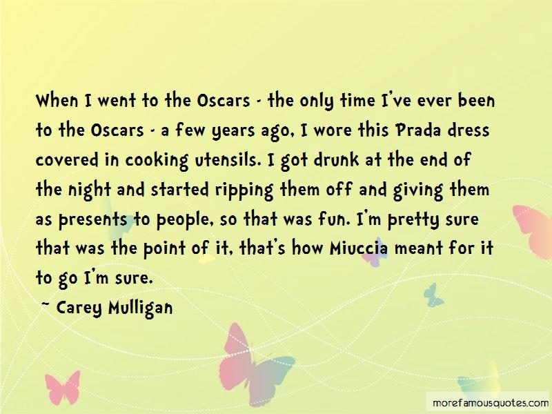 Carey Mulligan Quotes Pictures 3
