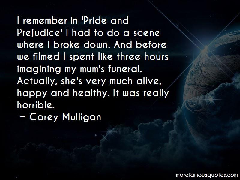 Carey Mulligan Quotes Pictures 4