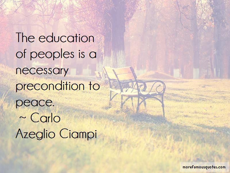 Carlo Azeglio Ciampi Quotes Pictures 2