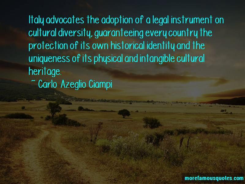 Carlo Azeglio Ciampi Quotes Pictures 4