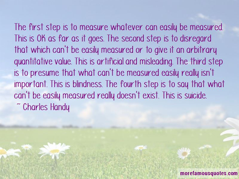 Charles Handy Quotes Pictures 3