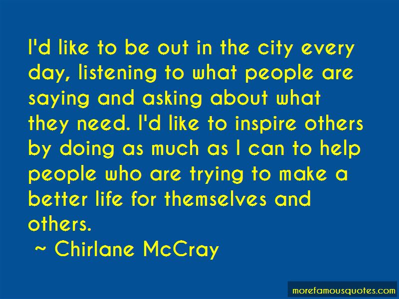 Chirlane McCray Quotes Pictures 4