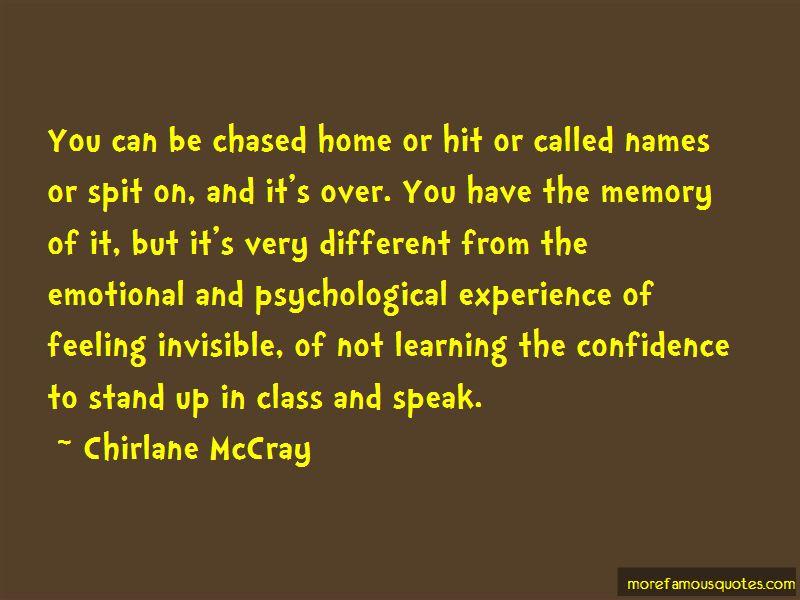Chirlane McCray Quotes