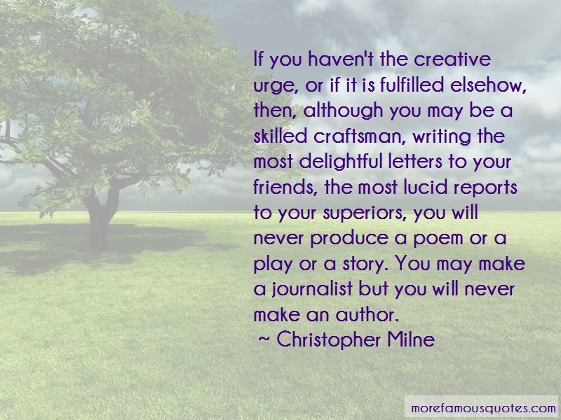 Christopher Milne Quotes Pictures 3