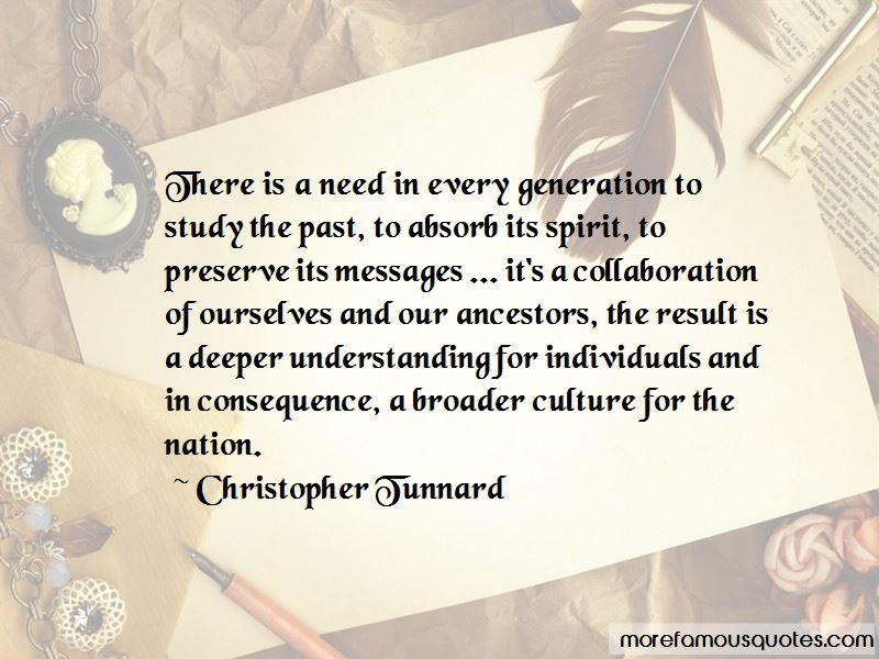 Christopher Tunnard Quotes