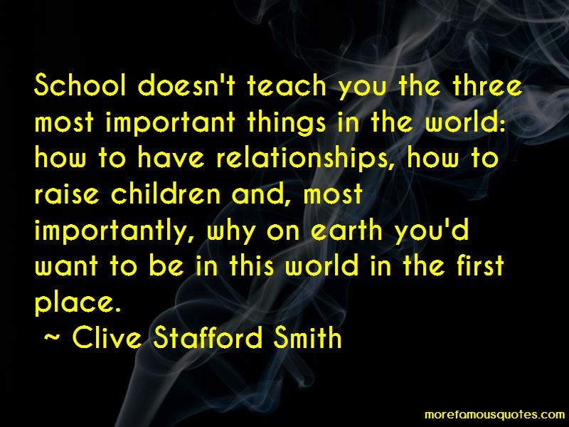 Clive Stafford Smith Quotes Pictures 2