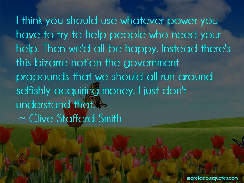 Clive Stafford Smith Quotes Pictures 3