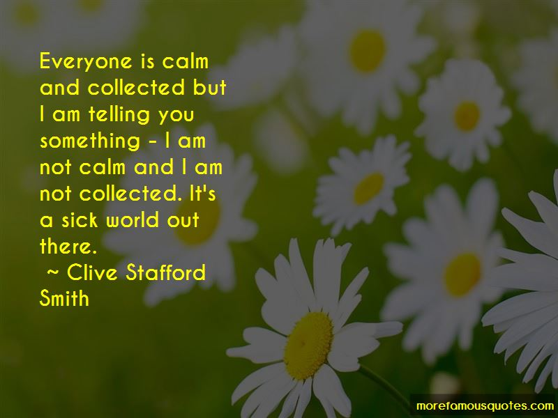 Clive Stafford Smith Quotes Pictures 4