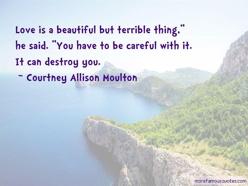 Courtney Allison Moulton Quotes Pictures 4