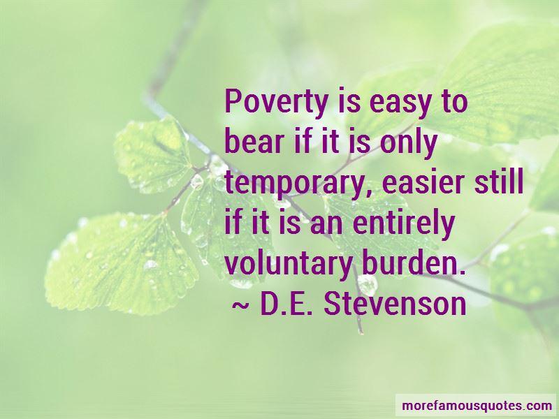 D.E. Stevenson Quotes Pictures 4