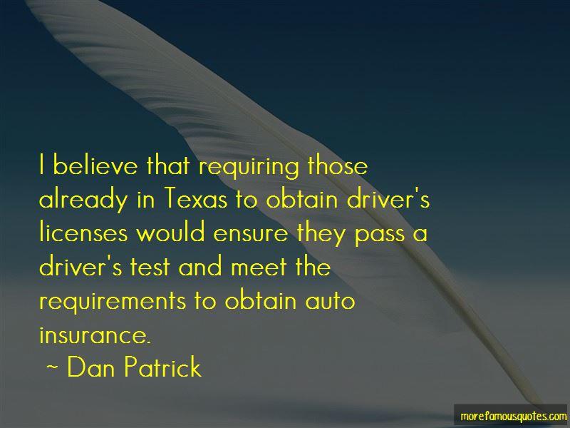 Dan Patrick Quotes Pictures 2