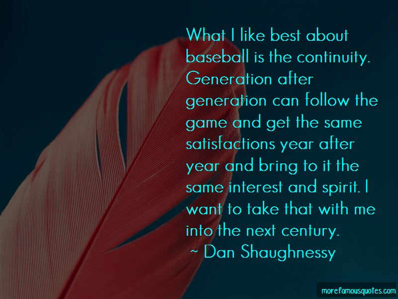 Dan Shaughnessy Quotes