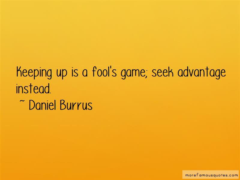 Daniel Burrus Quotes Pictures 3