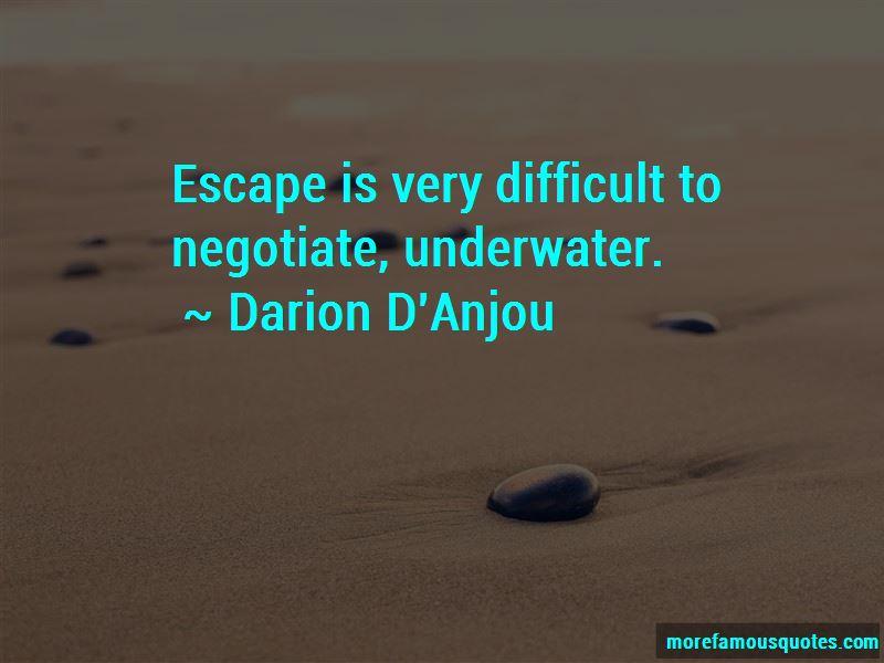 Darion D'Anjou Quotes
