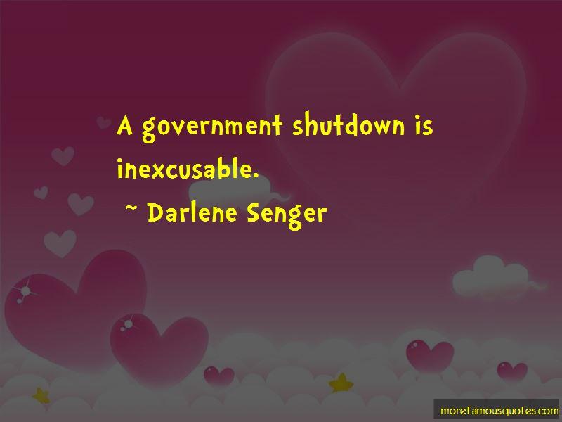 Darlene Senger Quotes Pictures 4