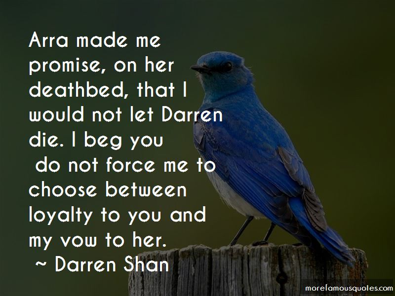 Darren Shan Quotes Pictures 3