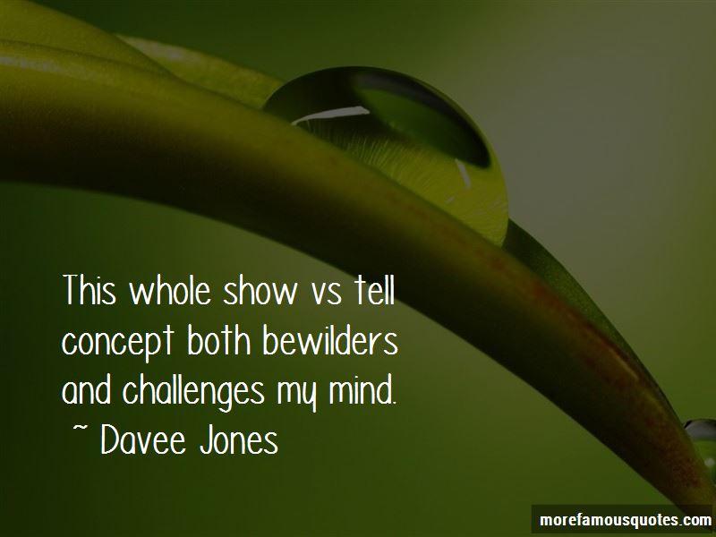 Davee Jones Quotes Pictures 2