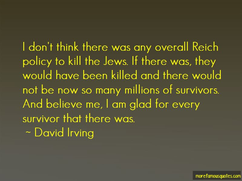 David Irving Quotes Pictures 2