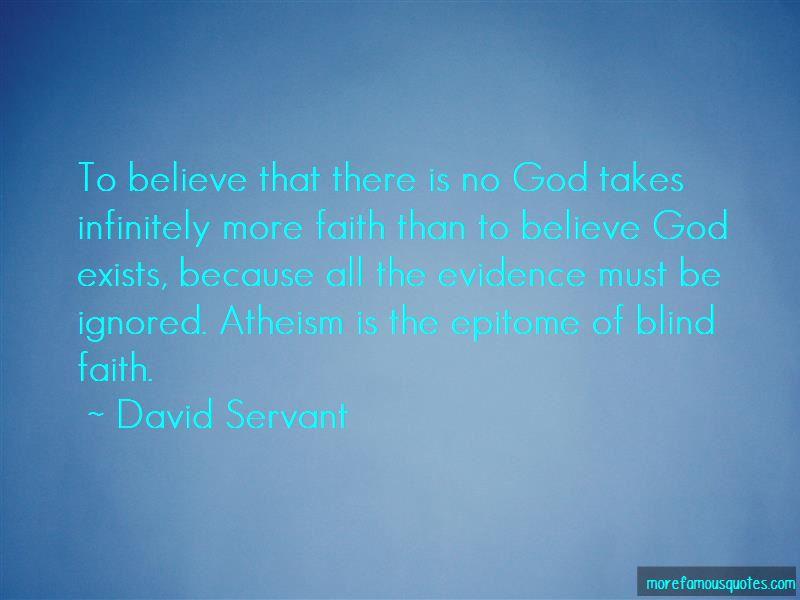 David Servant Quotes Pictures 3
