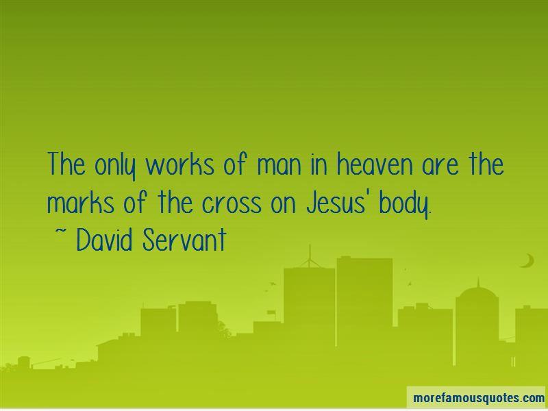 David Servant Quotes Pictures 4