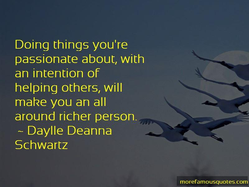 Daylle Deanna Schwartz Quotes Pictures 3
