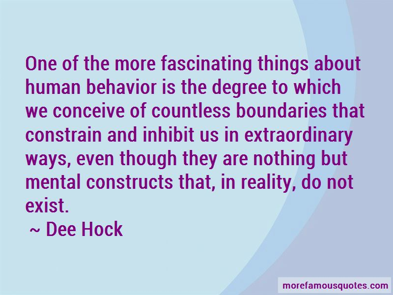 Dee Hock Quotes Pictures 3