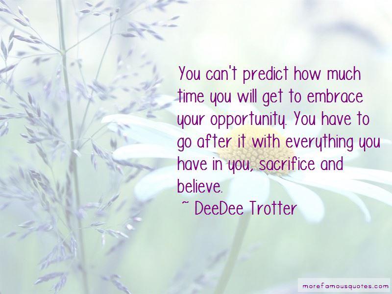 DeeDee Trotter Quotes Pictures 2