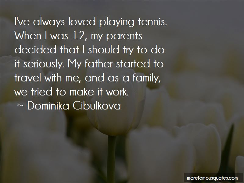 Dominika Cibulkova Quotes Pictures 2