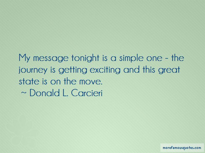 Donald L. Carcieri Quotes Pictures 4