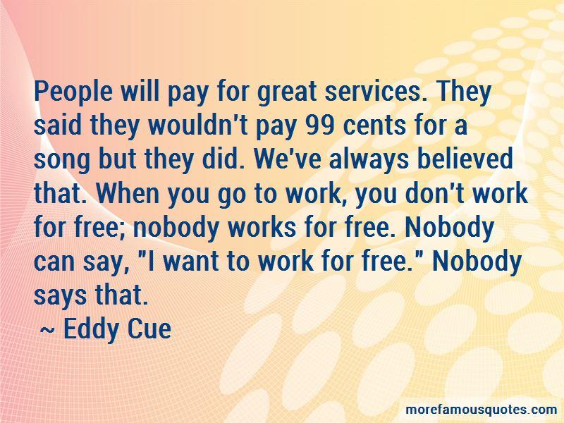 Eddy Cue Quotes Pictures 3