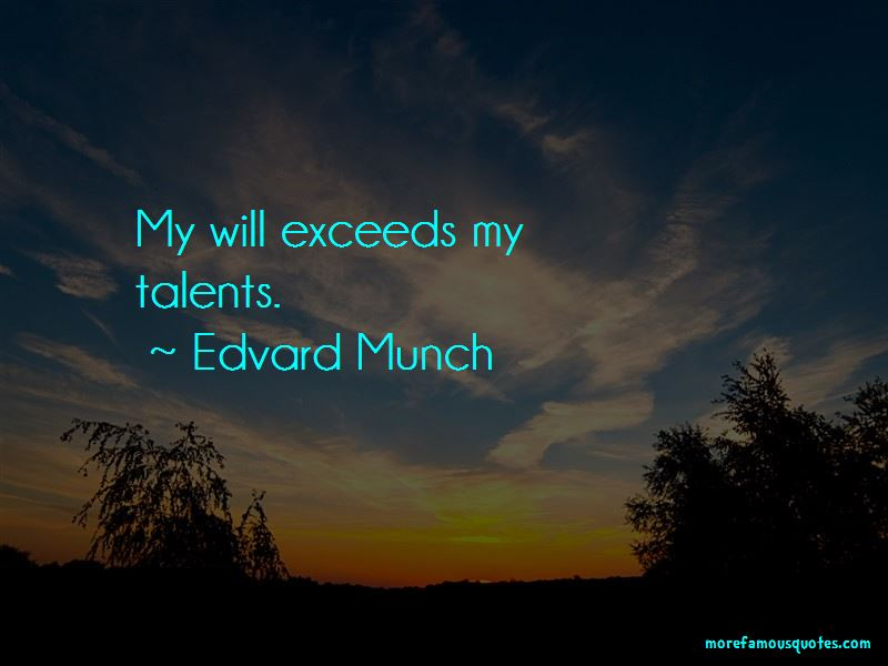 Edvard Munch Quotes Pictures 2