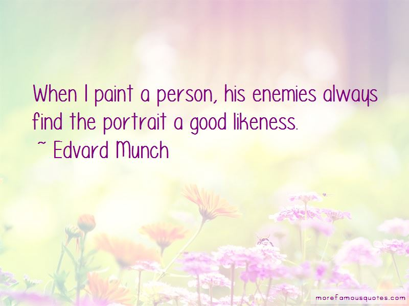 Edvard Munch Quotes Pictures 3