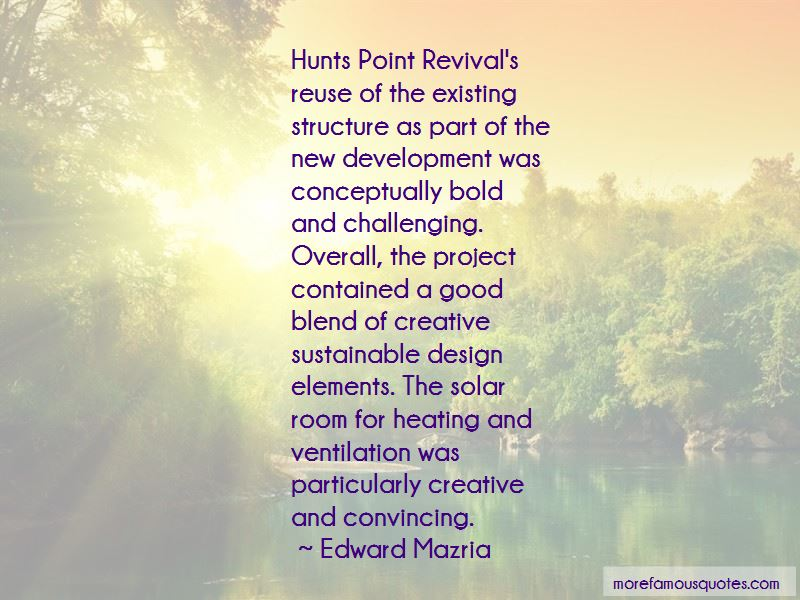 Edward Mazria Quotes Pictures 4
