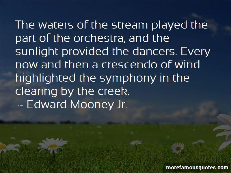 Edward Mooney Jr. Quotes