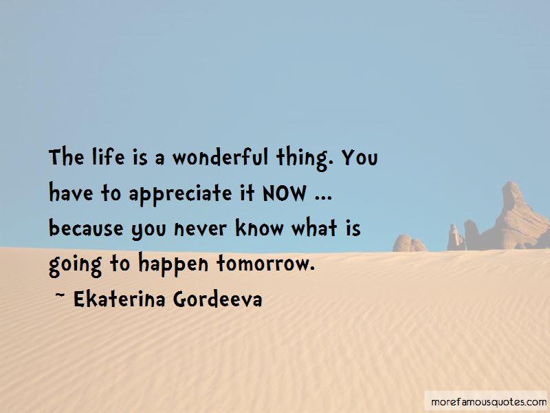 Ekaterina Gordeeva Quotes Pictures 2