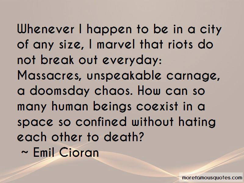 Emil Cioran Quotes Pictures 3