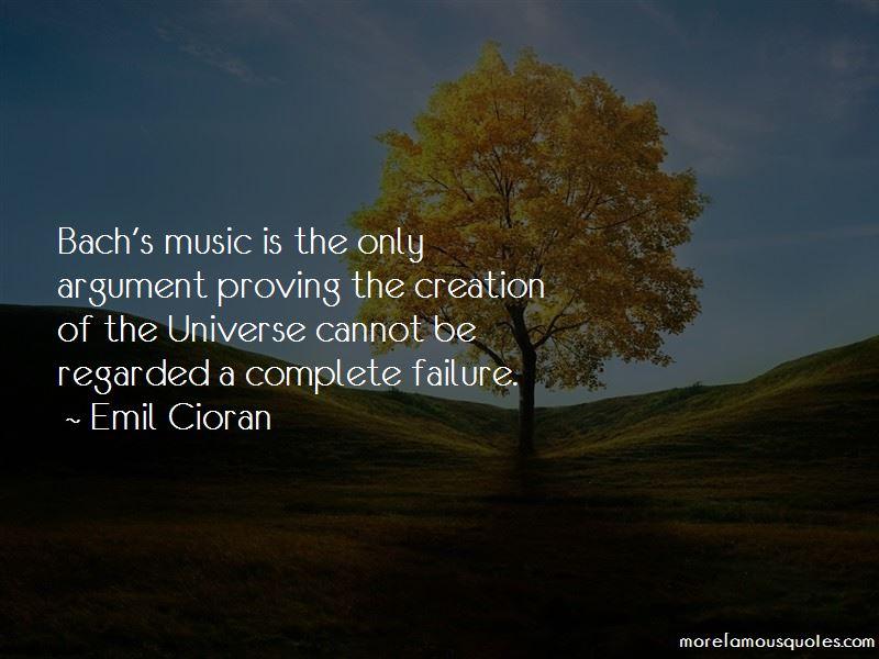 Emil Cioran Quotes
