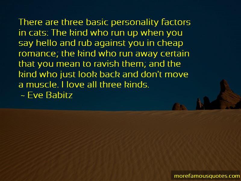 Eve Babitz Quotes
