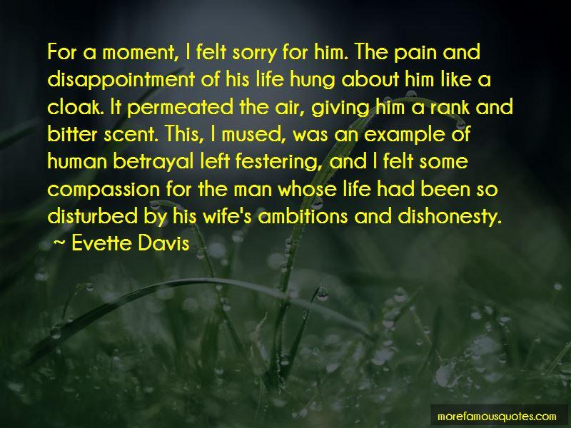 Evette Davis Quotes Pictures 4