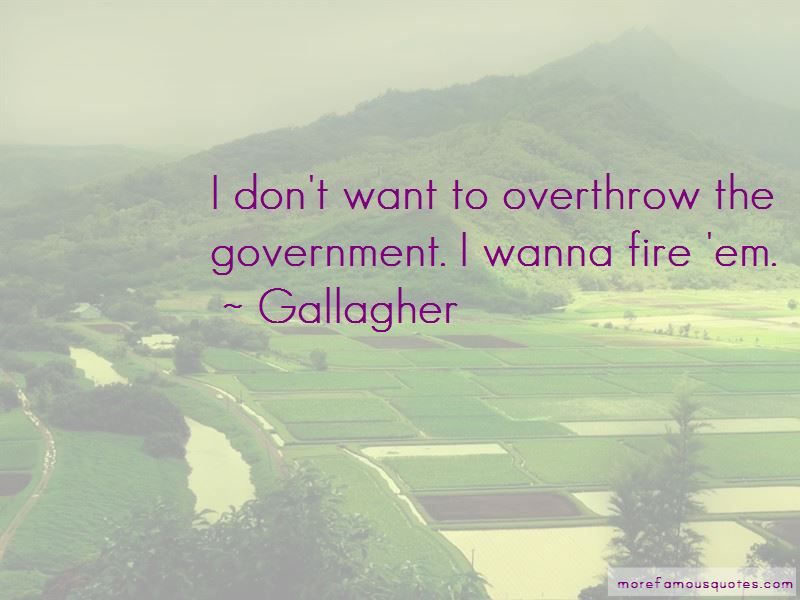 Gallagher Quotes Pictures 2