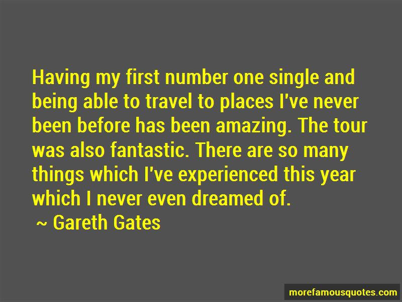 Gareth Gates Quotes Pictures 3