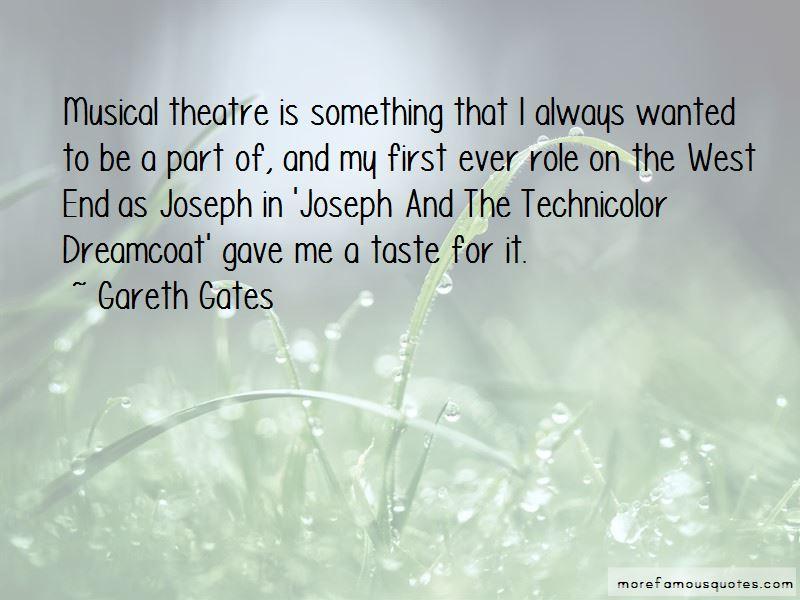 Gareth Gates Quotes Pictures 4