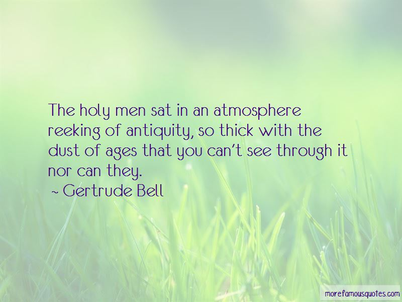 Gertrude Bell Quotes Pictures 2