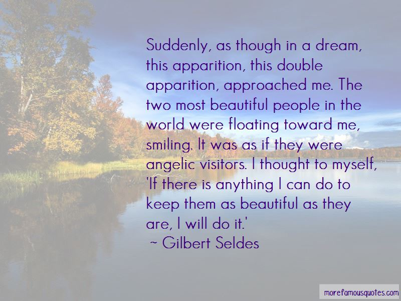 Gilbert Seldes Quotes Pictures 3