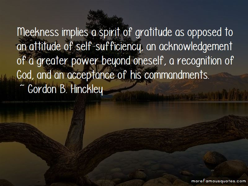 Gordon B. Hinckley Quotes Pictures 3