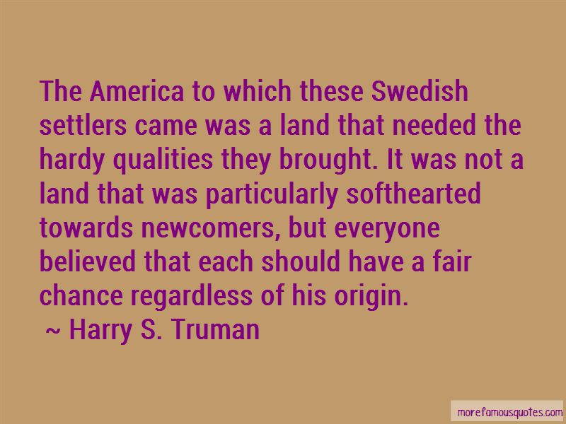 Harry S. Truman Quotes Pictures 2